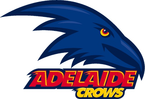 Adelaide Crows Football Club Logo