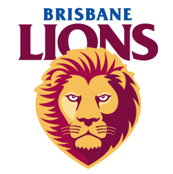 Brisbane Lions Football Club Logo